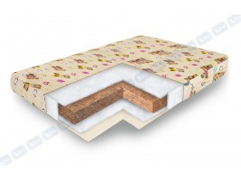 Mattress Coconut  sintepon